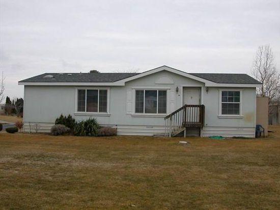 164 Cedarwood Ct, Richland, WA 99352