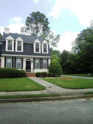 218 Folkstone Cir, Augusta, GA 30907