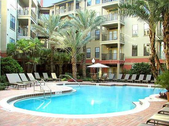 911 N Orange Ave APT 540, Orlando, FL 32801