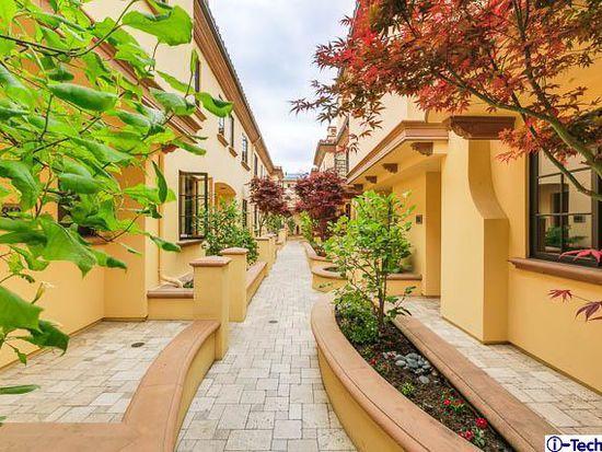 985 N Michillinda Ave UNIT 209, Pasadena, CA 91107