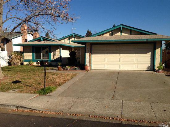 365 Hanover Way, Vacaville, CA 95687