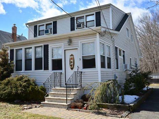 3 Kirkpatrick Ln, West Caldwell, NJ 07006