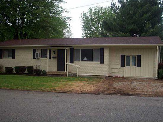 115 E Washington St, Thorntown, IN 46071