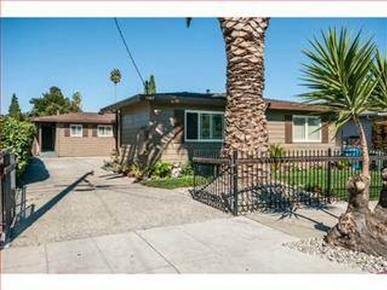 1057 Jones Ct, Redwood City, CA 94063