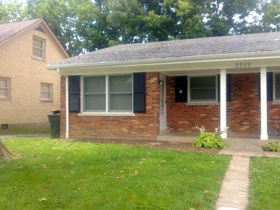 2252 Winterberry Dr, Lexington, KY 40504