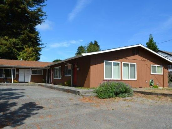 2223 Redwood St, Eureka, CA 95503