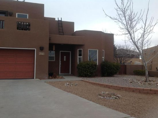 4236 New Vistas Ct NW, Albuquerque, NM 87114
