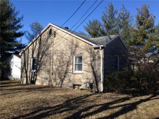 1430 S Curry Pike, Bloomington, IN 47403