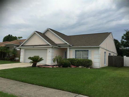 8357 Fort Thomas Way, Orlando, FL 32822