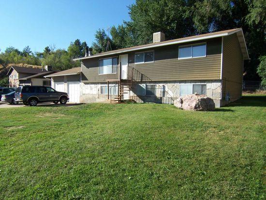 1586 Canyon Rd # A, Ogden, UT 84404