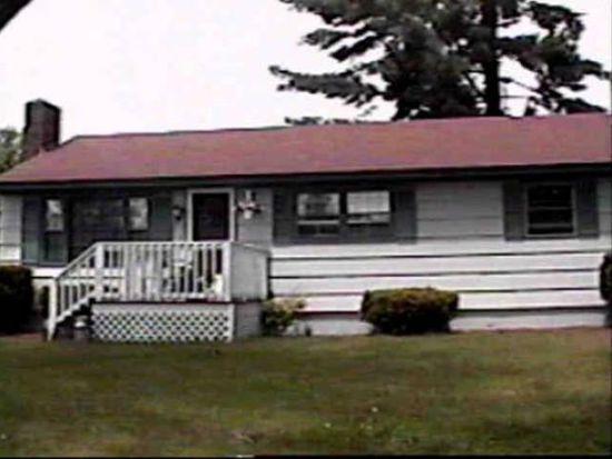 10 Olive Ave, Salem, NH 03079