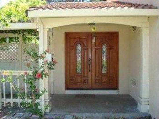 5497 Mayland Ave, San Jose, CA 95138