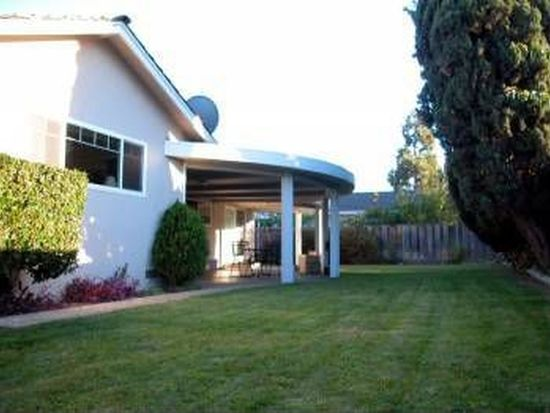 10555 Orange Tree Ln, Cupertino, CA 95014