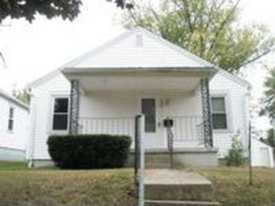 826 Harding Ave, Lancaster, OH 43130