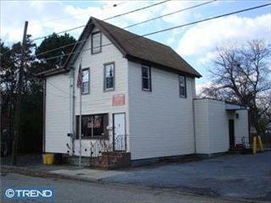 737 Woodland Ave, Camden, NJ 08104