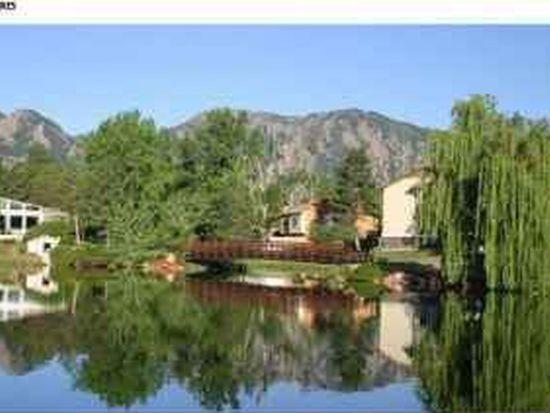 850 W Moorhead Cir APT 2D, Boulder, CO 80305