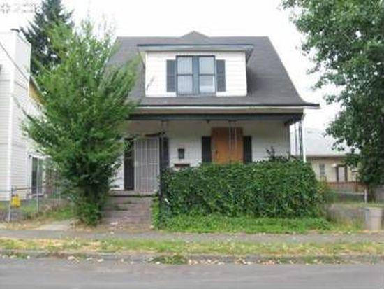 7323 N Mohawk Ave, Portland, OR 97203