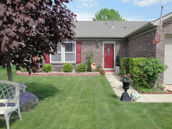 6645 Newstead Dr, Indianapolis, IN 46217