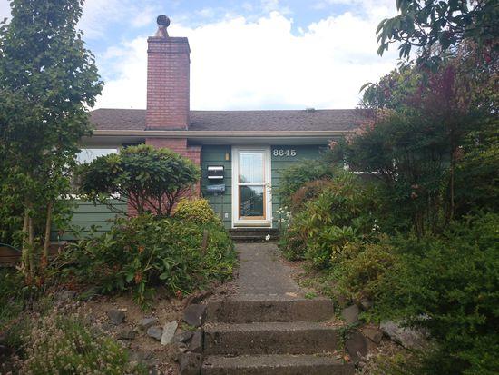 8645 35th Ave SW, Seattle, WA 98126
