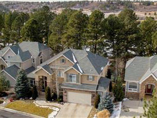 6755 Castlepoint Ln, Castle Pines, CO 80108