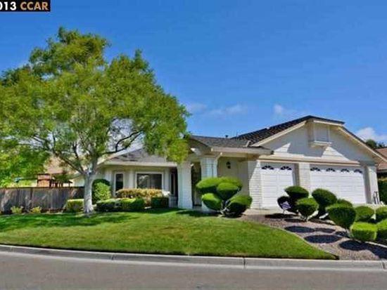 3060 Marble Canyon Pl, San Ramon, CA 94582
