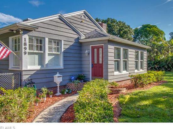 1899 Monte Vista St, Fort Myers, FL 33901