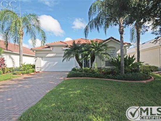 8727 Nottingham Pointe Way, Fort Myers, FL 33912