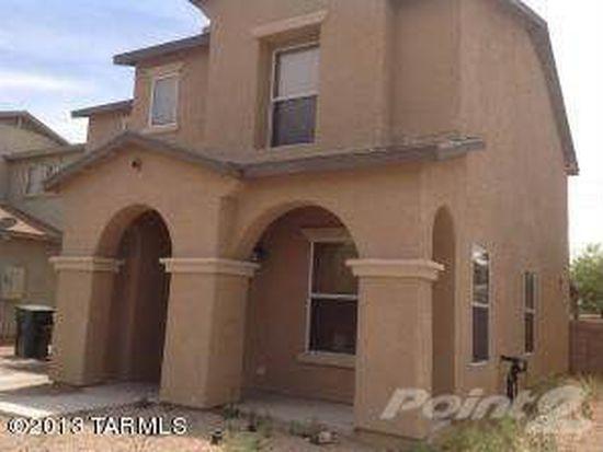 1564 E Wedwick St, Tucson, AZ 85706