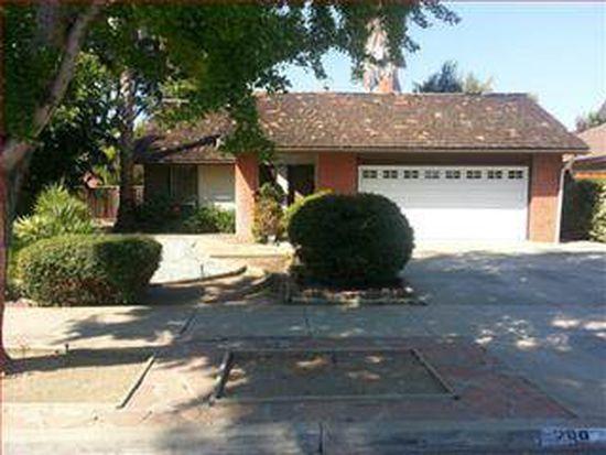 289 Dondero Way, San Jose, CA 95119