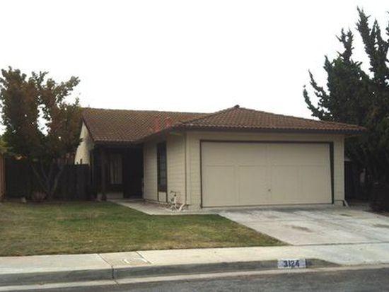 3124 Elmgate Ct, San Jose, CA 95148