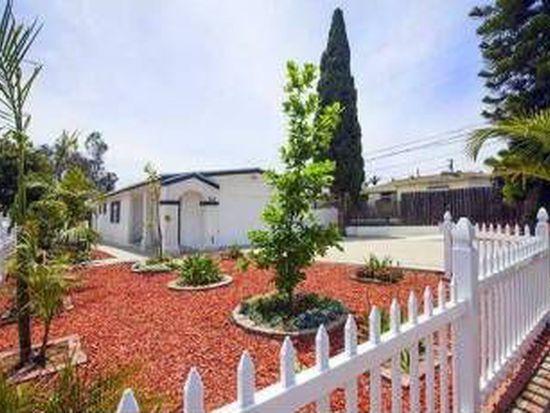3621 Hawthorn St, San Diego, CA 92104