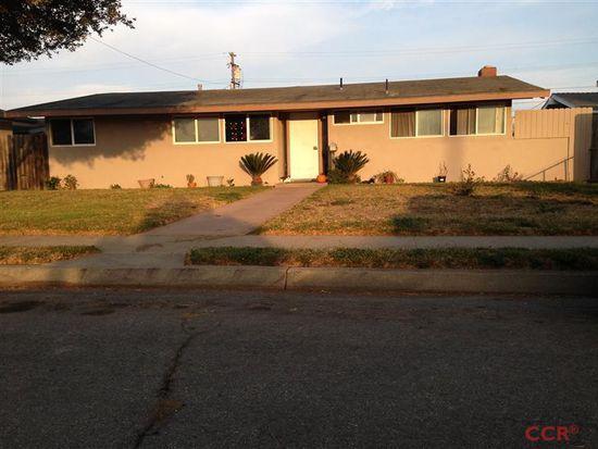 412 N Poppy St, Lompoc, CA 93436