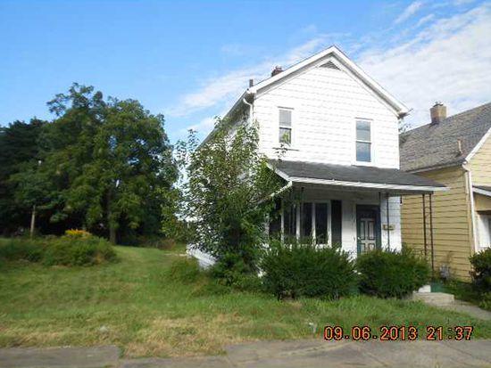 514 Emerson Ave, Farrell, PA 16121