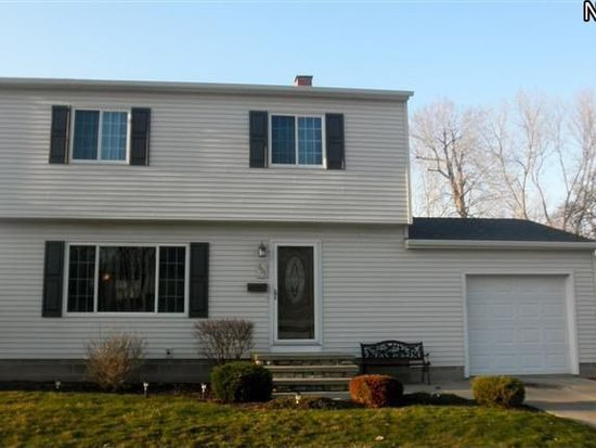 601 Glenwood Dr, Painesville, OH 44077