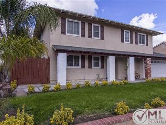 2117 Morley St, Simi Valley, CA 93065