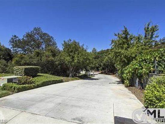 1468 Caitlyn Cir, Westlake Village, CA 91361
