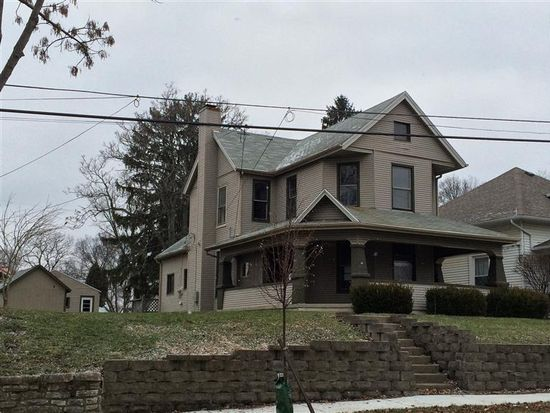 721 E Linden Ave, Miamisburg, OH 45342