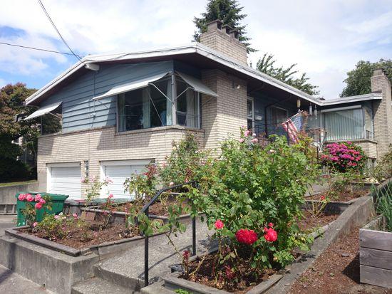 1106 NW 61st St, Seattle, WA 98107