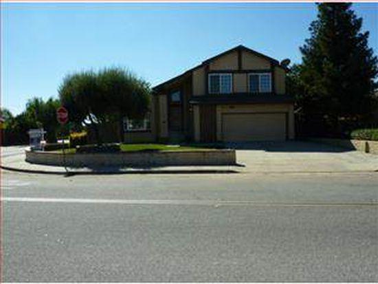 98 Grandwell Way, San Jose, CA 95138