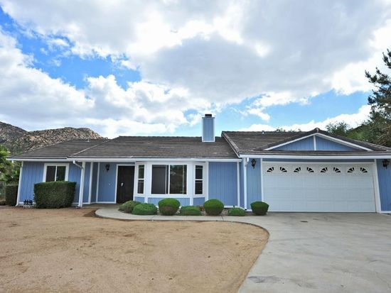 25237 Hereford Dr, Ramona, CA 92065