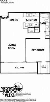 436 N Bellflower Blvd UNIT 214, Long Beach, CA 90814