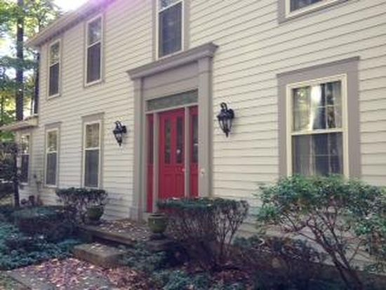 5207 Maplewood Ct, Erie, PA 16506