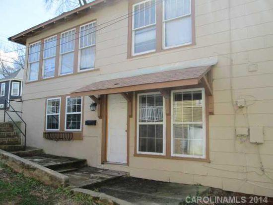 1433 Pecan Ave APT D, Charlotte, NC 28205