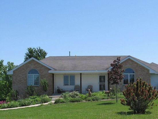 2625 N Keith Rd, Winnebago, IL 61088