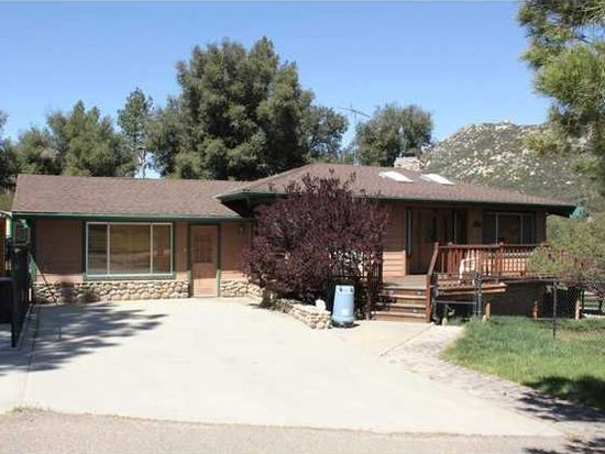 8766 Pine Creek Rd, Pine Valley, CA 91962