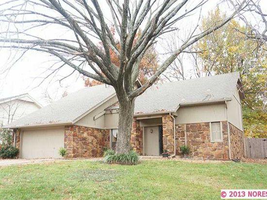 8402 S Florence Ave, Tulsa, OK 74137