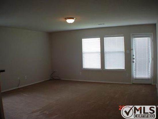 10465 Hideaway Trl, Fort Worth, TX 76131