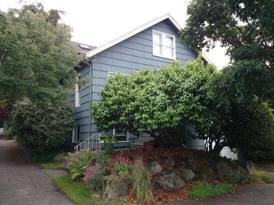 4718 Burke Ave N, Seattle, WA 98103