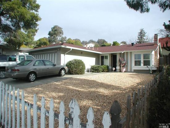 518 Holly St, Vallejo, CA 94589
