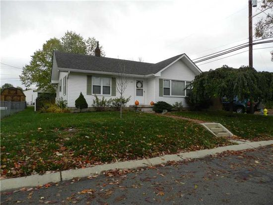 153 S Indiana St, Bargersville, IN 46106